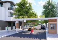 Bán nhà khu C Royal Park Huế giá tốt. Lô ống 2,6 tỷ. Lô góc 3 tỷ