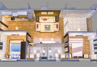 Chính chủ cần bán căn góc tầng 1 chung cư Hoàng huy, An đồng, An dương, Hải phòng,