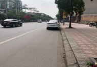 Đến hạn ngân hàng, bán nhanh mặt phố Nguyễn Văn Cừ, DT 100m2, MT 5m, LH: 0856363111