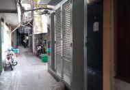 Bán nhà Nguyễn Thị Minh Khai,41m2.DT:3,6x11,3m.giá 6,8 tỷ.