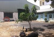 Cho thuê  kho xưởng DT tối đa 5000m2  đường an dương vương gần Võ Văn Kiệt giá 100/m2/tháng