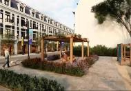 Bán nhà phố liền kề tại Dự án An Phát Residence, Bùi Thị Xuân,Tân Bình,TP Dĩ An, Bình Dương