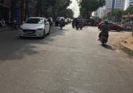 Bán đất phố Yên Lạc- Kim Ngưu, rộng 44M*C4, phân lô, ô tô đỗ cửa, giá 4.4 tỷ.