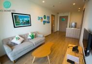 Cho thuê căn hộ cao cấp Tòa Greenbay Premium, Hùng Thắng, Bãi Cháy, Hạ Long