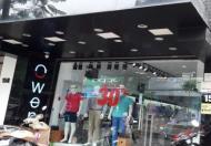 Phố đông vui Quỳnh Mai, HBT, KD đỉnh, bán gấp nhà đẹp ,lô góc, mặt tiền 6,8m,dt 35m2 x 4 tầng, 4.8