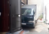 Bán nhà Ngọc Thụy 33m2 6T Mt4.5m ô tô tải qua cửa.