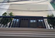 Bán nhà mặt tiền đường Nam Kỳ Khởi Nghĩa, P. 8, Q. 3, DT: 4.6x27m GPXD hầm, trệt, lửng, 6 lầu, ST