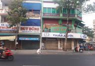 Bán nhà góc 2 mặt tiền 38 Bàn Cờ, Phường 3 Quận 3, ngay gần Nguyễn Đình Chiểu.
