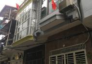 Bán nhà gần HV An Ninh, Ngõ oto tránh, Cực yên tĩnh giữa HN, giá chỉ hơn 3 tỷ