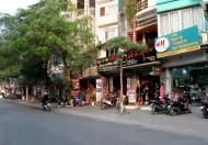 Bán nhà mặt phố Thanh Xuân, Vũ Tông Phan, vỉa hè rộng, KD, 65m2, 5 tầng, tương lai.