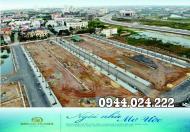 Đất nền nội đô tp Đồng Hới, view sông. Hotline: 0944024222