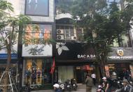 Nhà mặt phố Thái Hà siêu VIP, vị trí đắc địa kinh doanh cực đỉnh 135m2 x 6T, giá 38 tỷ