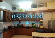Cực hiếm bán nhà phố Ngọc Hồi, Hoàng Mai, 5T, MT 4.5m, CHỈ 2.25 tỷ, TẶNG NỘI THẤT VIP 0375 290 681