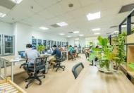 Cho thuê văn phòng hạng sang 100-2000 m2 tòa TNR Nguyễn Chí Thanh, ĐỐng Đã