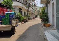 Bán gấp nhà Huỳnh Văn Bánh  Phú Nhuận, 50 m2 nở hậu, 5.5 tỷ. LH 0909661477 gặp chủ nhà.