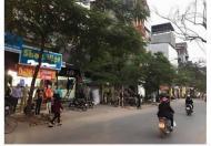 Bán nhà mặt phố Khương Đình, Thanh Xuân, KD, vỉa hè, 112m2, 16 tỷ, vành đai 2.5