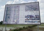 Nhanh tay nhanh tay! Đất nền đấu giá khu đô thị mới trung tâm TP. Hưng Yên - Khu Đại học Phố Hiến