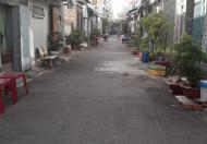 Nhà hẻm 5m, đường Phan Đăng Lưu, p3, PN, giá 6.5 tỷ