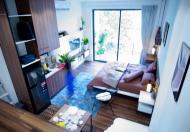 Bán nhà 5 tầng mới đẹp hẻm nội bộ 8m Lê Quang Định, BT, DT: 98m2, Giá : 15 tỷ (TL)