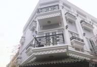 Cần Bán Biệt Thự Mini HXH ,Huỳnh Tần Phát , Phường Phú Thuận, Quận 7