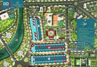 Nhận đặt chổ sớm 10 vị trí view sông dự án Dream Homes Đồng Hới, giá tốt, chiết khấu khủng
