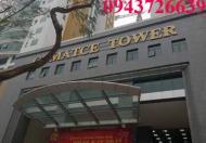 Cho thuê văn phòng tòa nhà Comatce Tower- 61 Ngụy Như Kon Tum, Nhân Chính, Thanh Xuân, Hà Nội