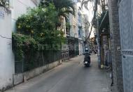 Siêu hot nhà 2.6 tỷ, 21m2, Nguyễn Hữu Cầu Quận 1