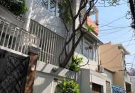 Xe hơi tránh, bán nhà Huỳnh Văn Bánh Phú Nhuận, 85m, 4 tầng, giá 9.8 tỷ