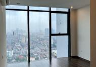 Cho thuê căn hộ chung cư Golden Land, 275 nguyễn trãi, 96m2 - 2 PN, cơ bản, 11.5 TR