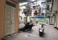 Bán nhà 4 tầng phố Lê Hồng Phong, 48m2, 8.8 tỷ
