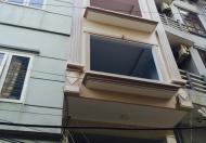 Bán nhà 33m2*4T, ô tô đỗ cửa, kinh doanh tốt, ngõ rộng 6m, gần chợ La Khê, Bông Đỏ Hà Đông. LH 0392886796- Mai