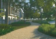 Biệt thự Palm Residence cho thuê giá tốt , 3 tầng, 8x17m, 4PN