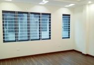 Bán nhà ngõ văn Hương ,nhà mới xây 2 năm ,37m 4 tầng .nhà ngõ rộng 1ty7