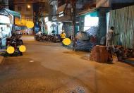Bán nhà Tân Vĩnh, Q.4, 50 m2, Kinh doanh,  Xe tải đỗ cửa, 12tỷ(TL).LH 0909661477 xem sổ