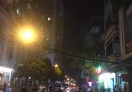 Bán nhà mặt phố Mạc Thị Bưởi, 48M*2T, kinh doanh, vỉa hè, ô tô tránh, giá 11.5 tỷ.