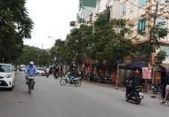 Bán nhà MP Dương Văn Bé – Minh Khai, lô góc, 6T thang máy