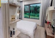 Chính chủ cần bán GẤP căn hộ chung cư Vinhomes Ocean Park - Gia Lâm 59,1m2 - 3PN - 2 tỷ