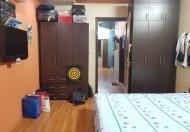 Bán căn hộ nhà B2 Mai Dịch, Cầu Giấy DT: 75m2 chia 3 PN, 2VS đã cải tạo đẹp Giá 1.45 tỷ