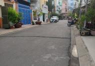 Bán nhà Võ Văn Tân, Q.3, 50 m2, Kinh doanh,Hẻm Xe tải , 12.9 tỷ(TL).LH 0909661477 xem sổ