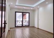 Mở bán chung cư mini DỊCH VỌNG HẬU - CẦU GIẤY 580 Triệu/căn, Full nội thất, Vào ở luân