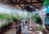 Bán nhà HXH đường Trần Hưng Đạo, quận 1, diện tích 4m x 22m, 6 tầng, giá 25 tỷ, 0774696167