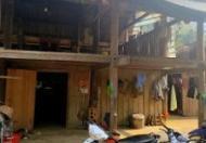 Chính chủ cần bán nhà sàn tại Thôn Nà Reo, Xã Năng Khả, Huyện Na Hang, Tuyên Quang.