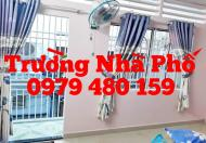 Bán nhà HXH 5m Phan Xích Long 65m2, 4 tầng, LH: 0979.480.159