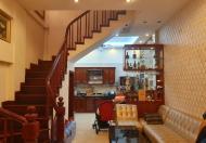 Bán nhà phố Tôn Đức Thắng, Đống Đa, ngõ ô tô tránh, nhà mới lô góc,giá 5.7 tỷ, 0347282222