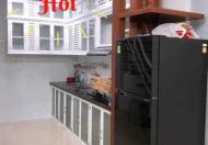 Bán gấp nhà Lê Văn Sỹ Phú Nhuận, 45 m2,hẻm nhựa 6m,4.5 tỷ(TL).LH 0909661477 xem sổ.