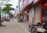 Bán nhà mặt phố lớn, vỉa hè rộng, Thanh Xuân, ngã tư sở, 115m2, 16.5 tỷ, 2 thoáng
