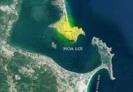 Bán đất nền Biển Vịnh Xuân Đài Phú Yên chỉ 1ty2/nền
