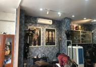 Cho thuê nhà mặt phố 7T, DT 55m2/sàn tại số 4 Lê Thanh Nghị, Hai Bà Trưng, Hà Nội. LH0981536492