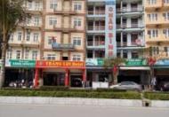 Chính chủ bán khách sạn đường Hồ Xuân Hương, bãi A Sầm Sơn.