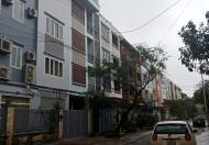 Bán nhà liền kề Văn Khê 83m2 4T Gara oto đường 3 ô tô tránh hơn 6 tỷ